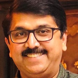 Dr Raj Rajesh 300px