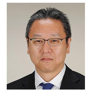 Professor Yusuke Suzuki 300px